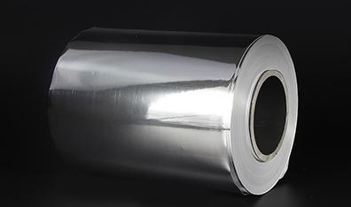 复合袋材料的生产工艺流程