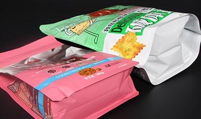 真空食品包装破损原因?