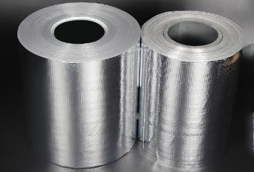 介绍铝箔袋的生产质量检验小技巧