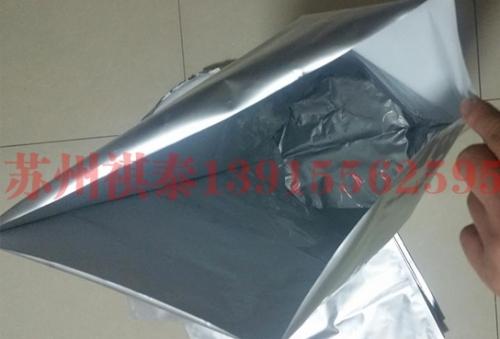 铝箔袋袋型设计的注意事项