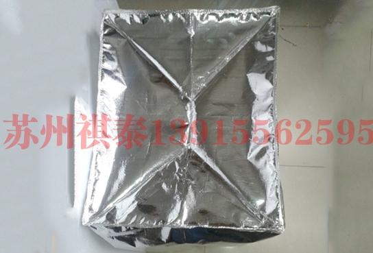 镀铝编织膜成品袋