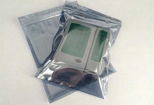 防静电屏蔽膜袋  电子包装袋