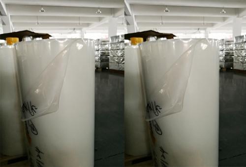 尼龙透明真空膜