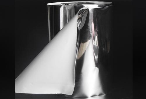 镀铝包装膜