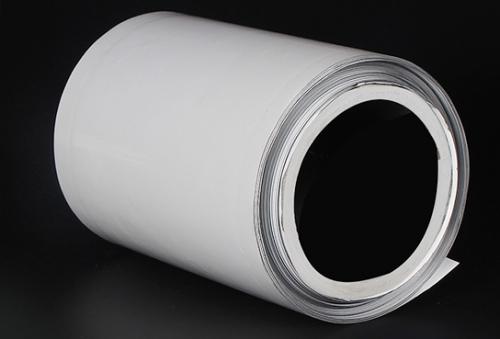 铝箔膜加工