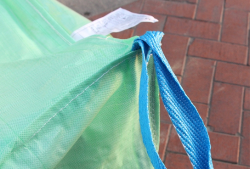铝箔集装袋