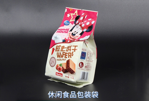 太仓休闲食品包装袋